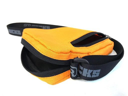 Shoulder Bag Hocks Little Laranja