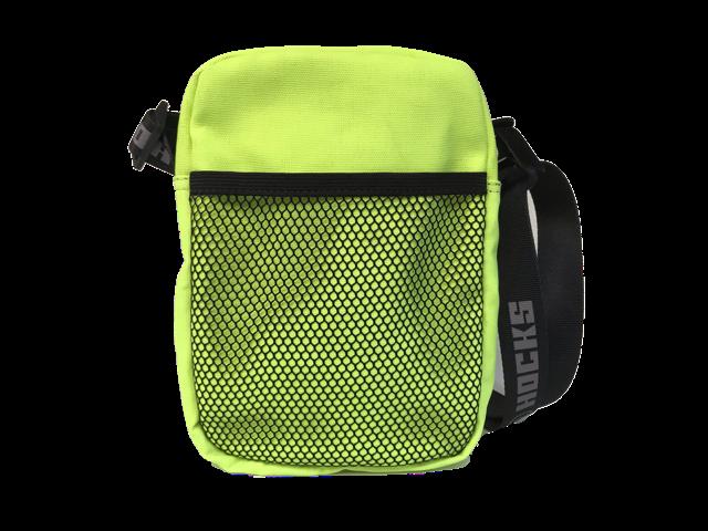 Shoulder Bag Hocks Neon Limão