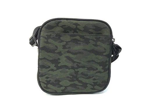 Shoulder Bag Hocks Turista Camuflada