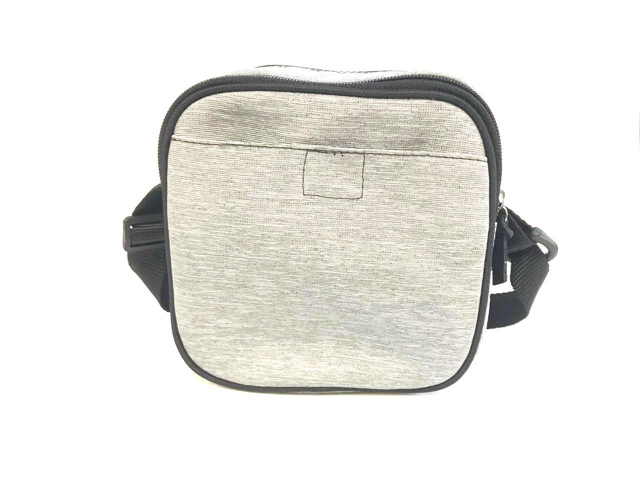 Shoulder Bag Hocks Turista Cinza