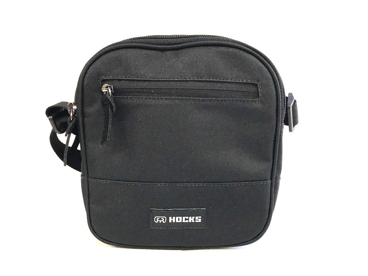 Shoulder Bag Hocks Turista Preta