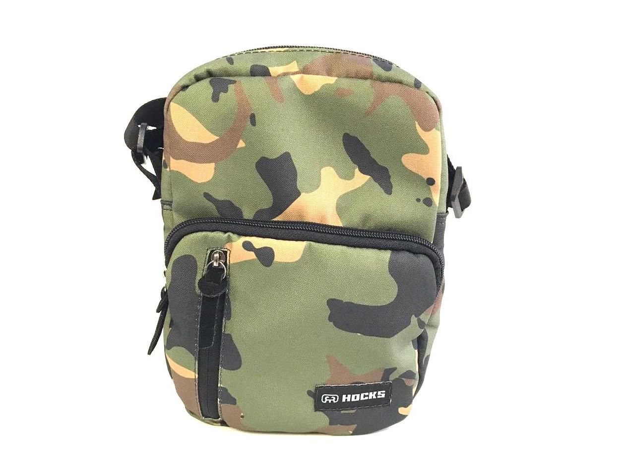 Shoulder Bag Hocks Viagio Camuflada