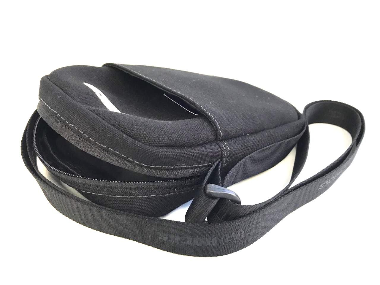 Shoulder Bag Hocks Volta Preta