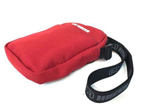 Shoulder Bag Hocks Volta Vermelha