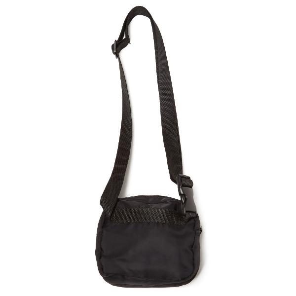 Shoulder Bag Primitive Nuevo Scrip Black