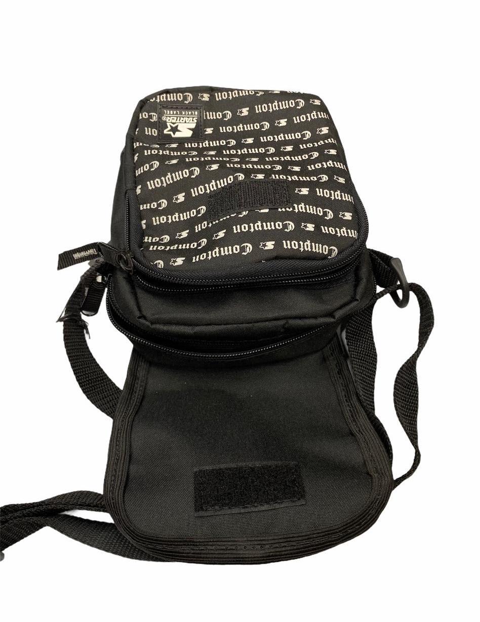 Shoulder Bag Starter Compton II Preta