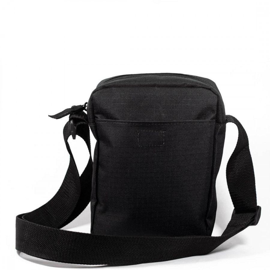 Shoulder Bag Starter Logo Preta