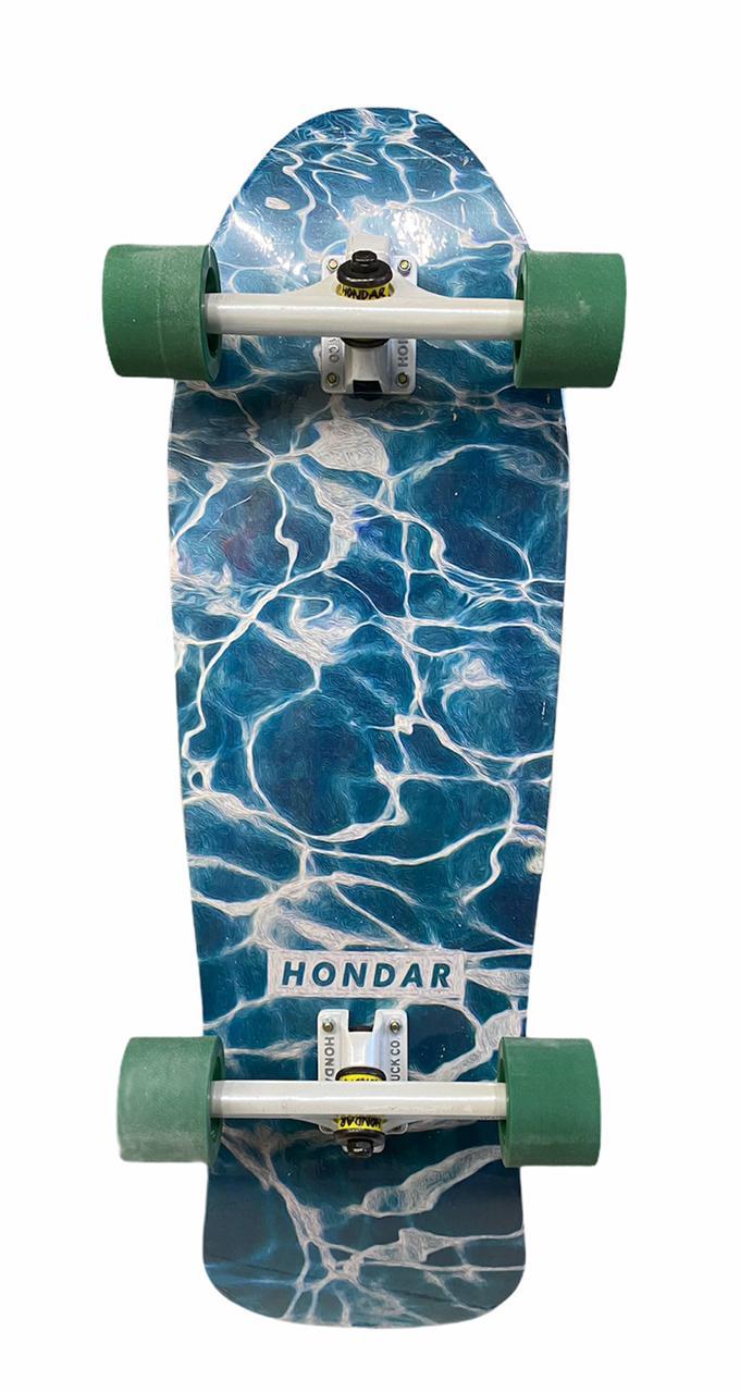 Skate Cruiser Hondar 31' Acqua