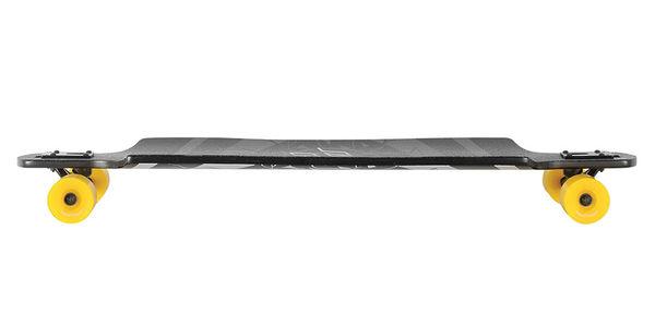 Skate Longboard Completo Santa Cruz Rod Dot 40 Drop Down Rebaixado