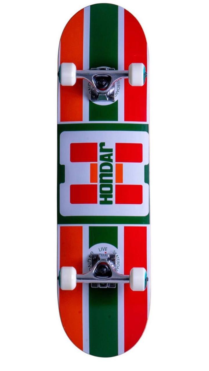 Skate Street Completo Hondar Seven 8.0