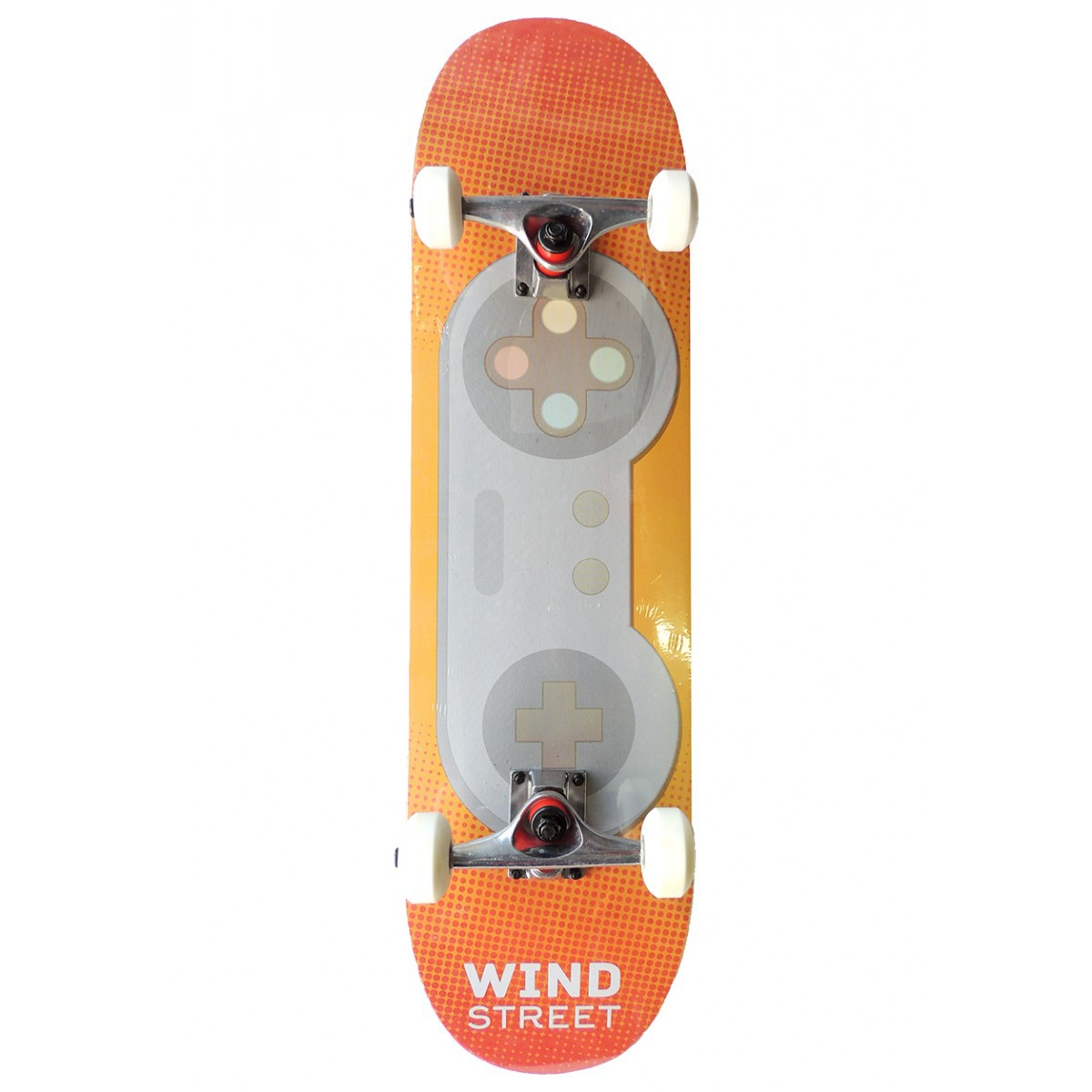 Skate Street Completo p/ Criança Wind Joystick 8.0