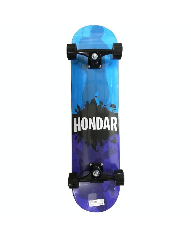 Skate Street INFANTIL Completo Hondar Fnite 7.6