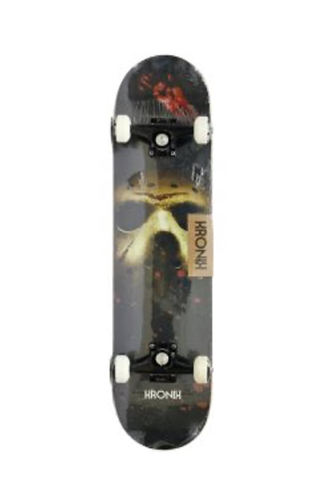 Skate Street Kronik INICIANTE Completo Jason