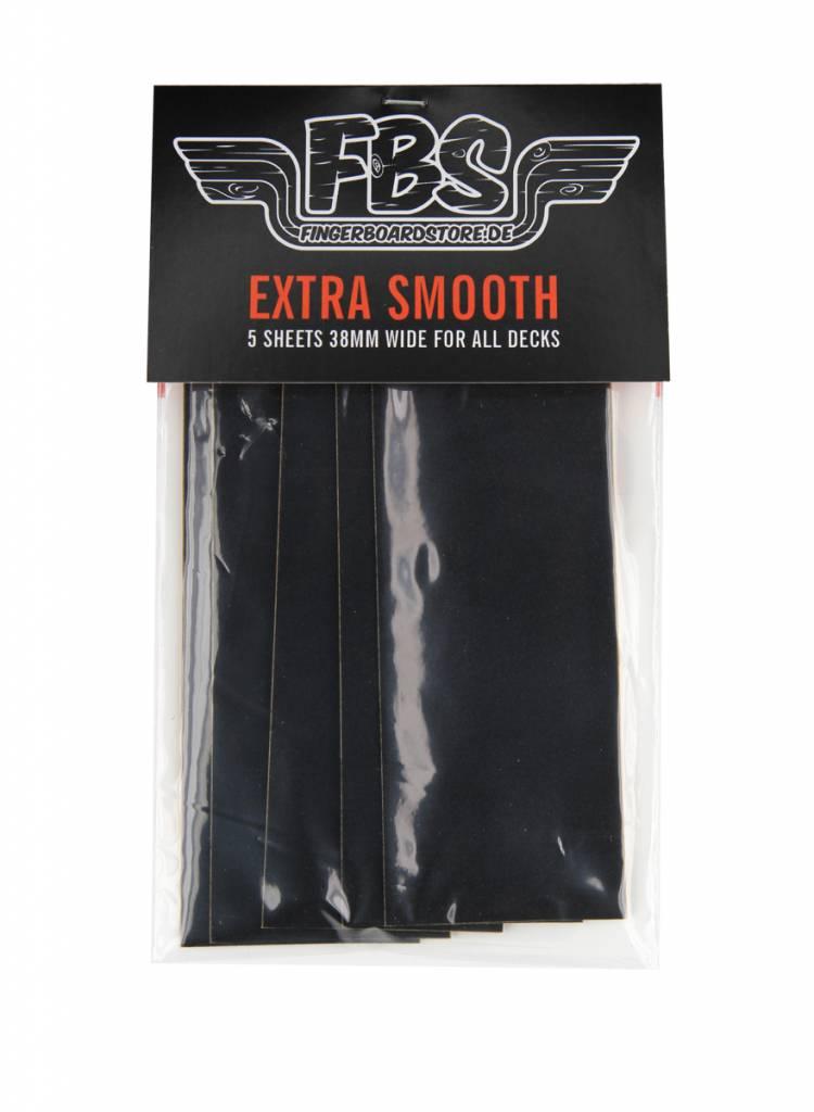 Tape Uncut Fingerboard AVULSA (01 unidade) FBS - (FRETE CARTA INCLUIDO)