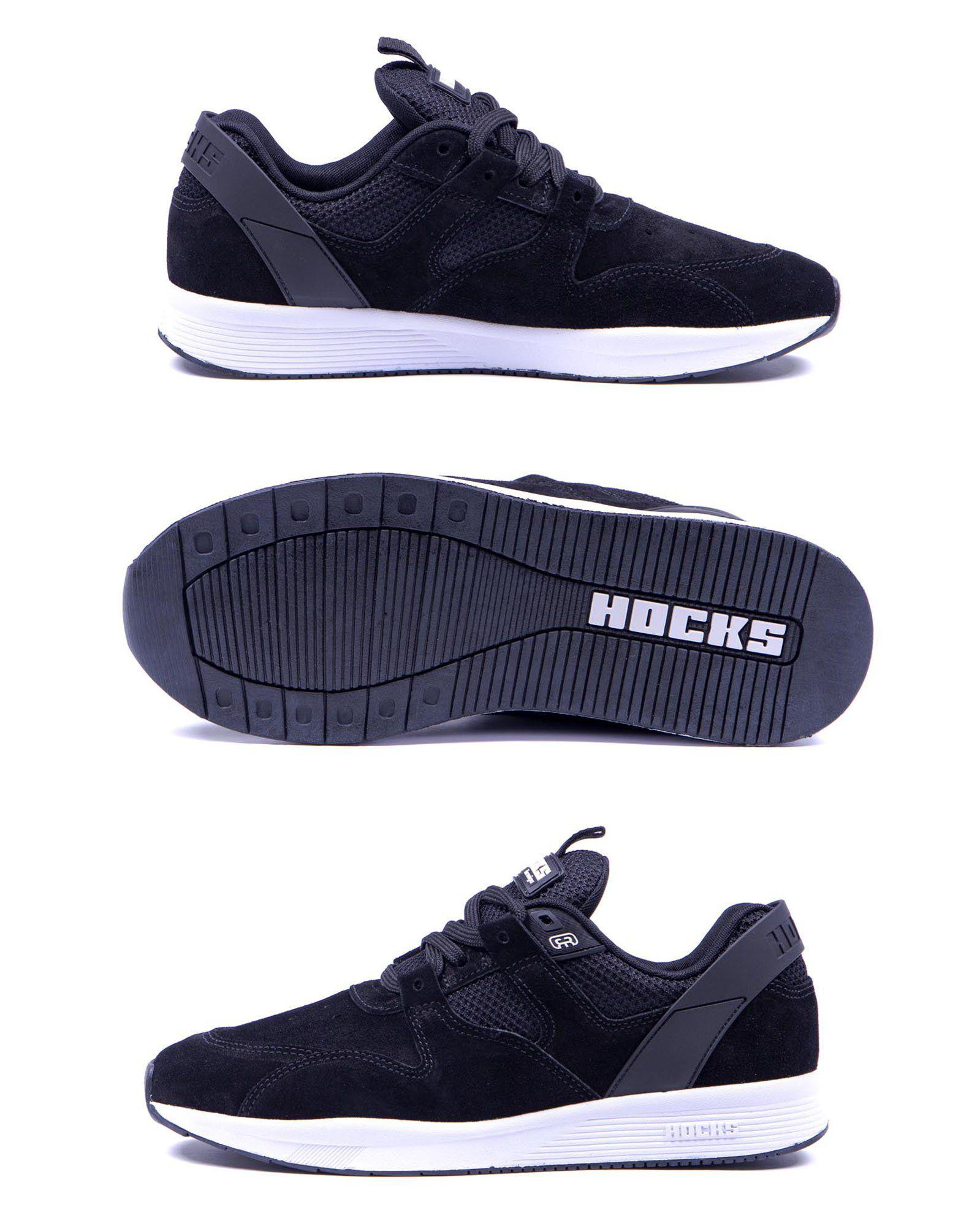 Tênis Hocks 2002 Preto
