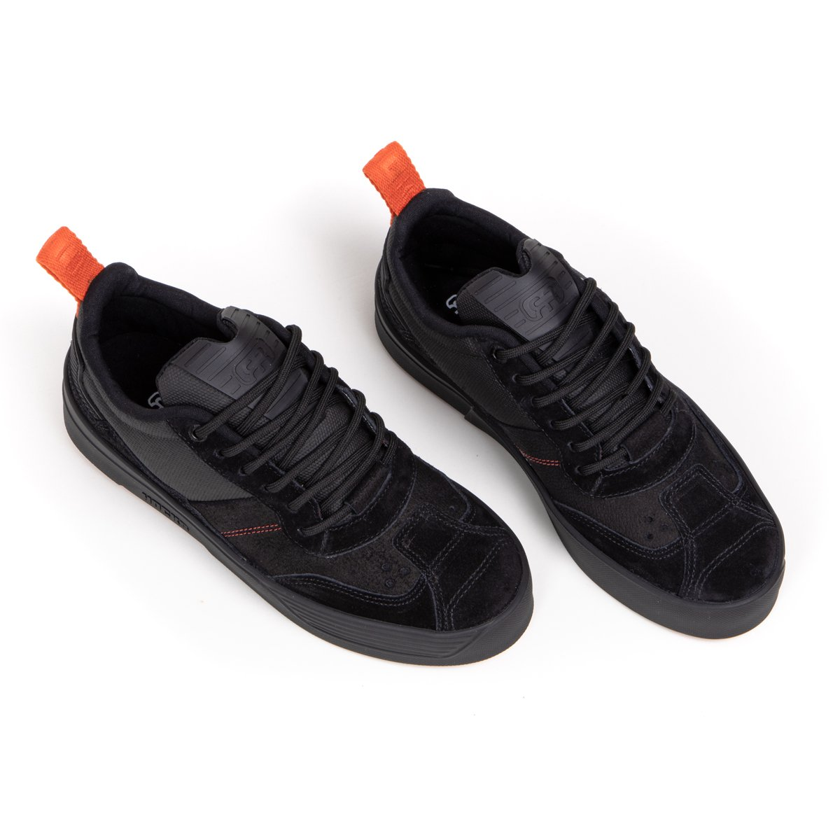 Tênis Hocks Corre Black Peach