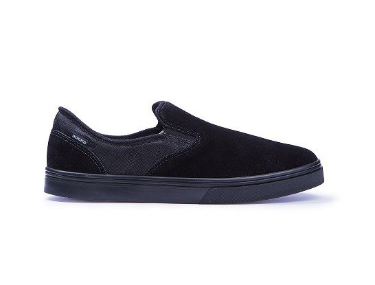 Tênis Hocks Sleeper Allblack