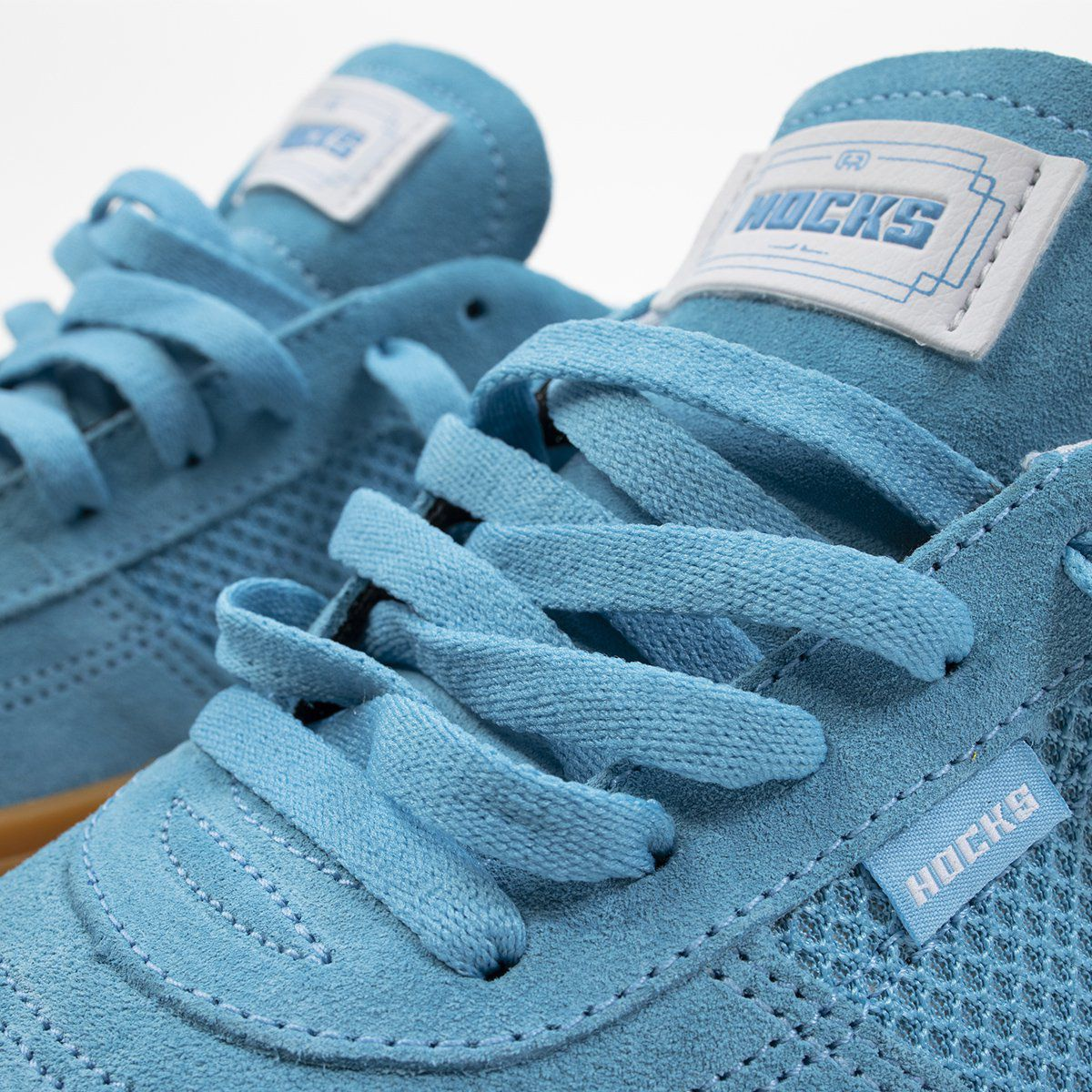 Tênis Hocks Tempus Blue Gum