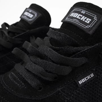 Tênis Hocks Tempus Extra Black
