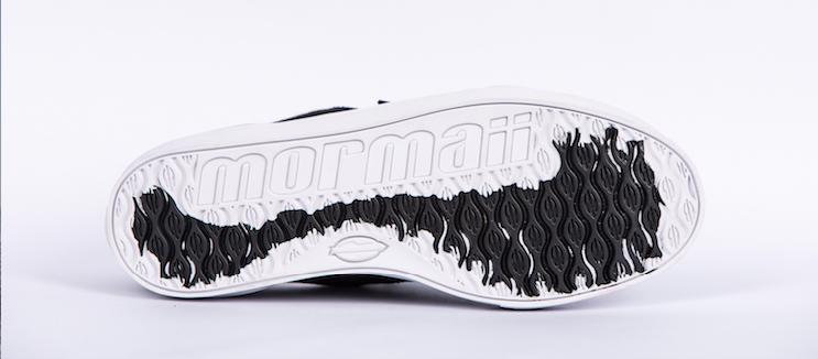 Tênis Mormaii Skate M79 Preto