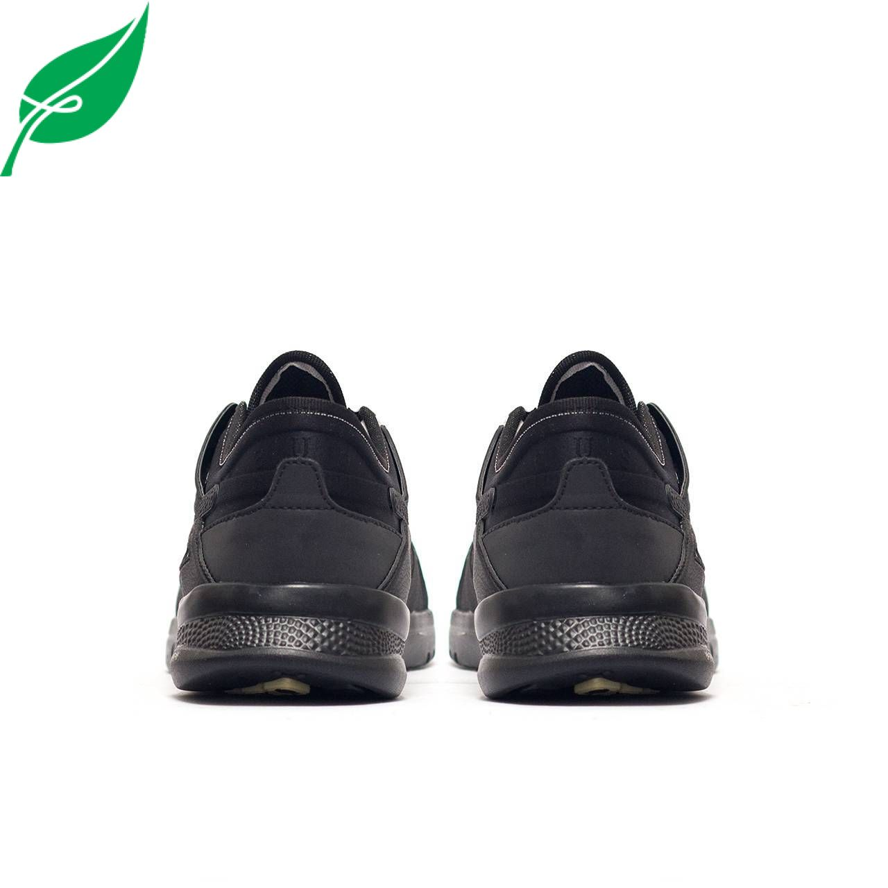 Tênis ÖUS Phibo 5813 Black Reflect