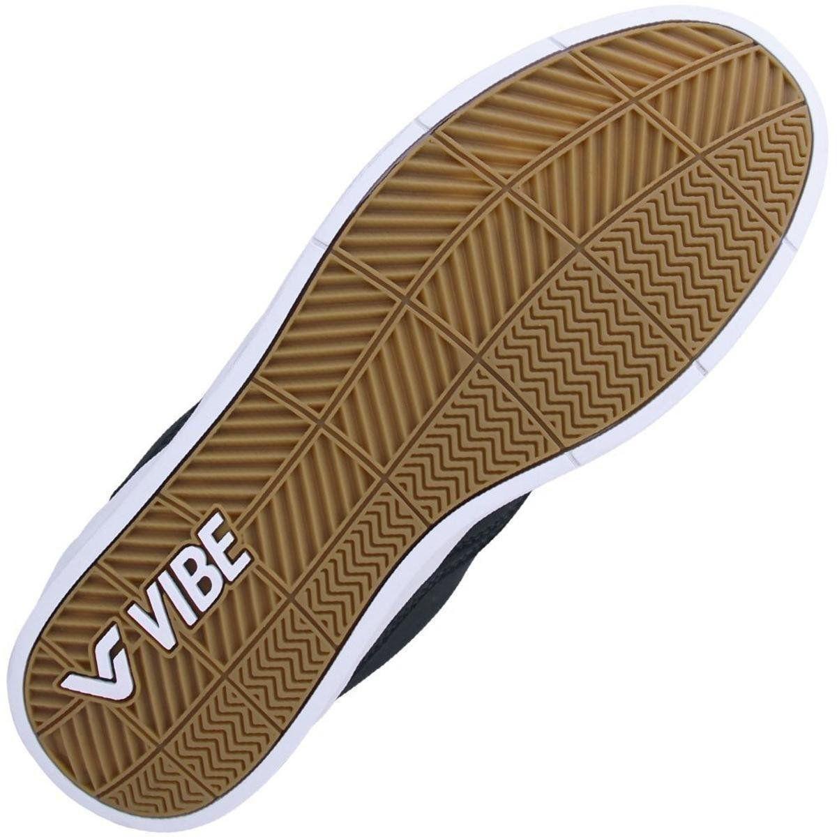 Tênis Vibe Team Edition Wilton Souza Chumbo