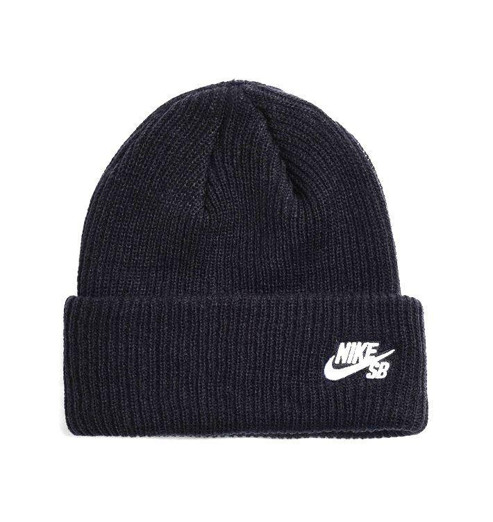 Touca Nike SB Preta - Place Skate Shop 3386077a487e3