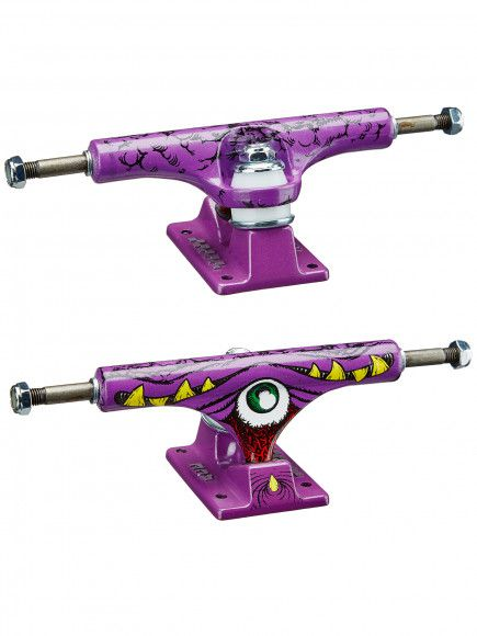 Truck ACE 55 Hi 159mm Coping Eater