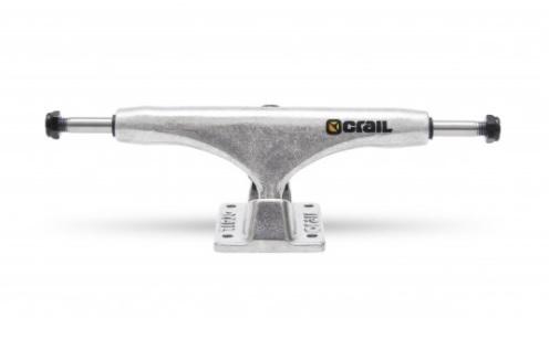 Truck Crail Color Logo 149mm Prata HI