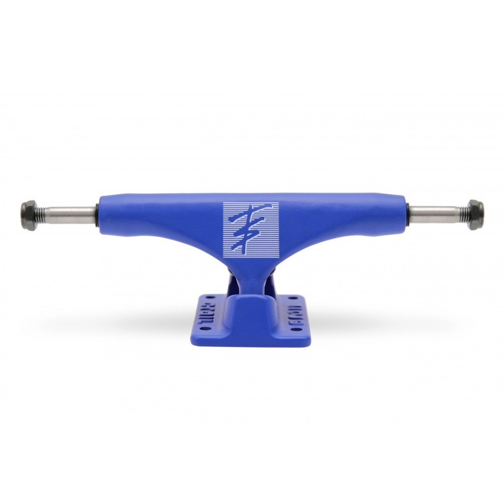 Truck Crail Tropicalients 139mm Azul MID