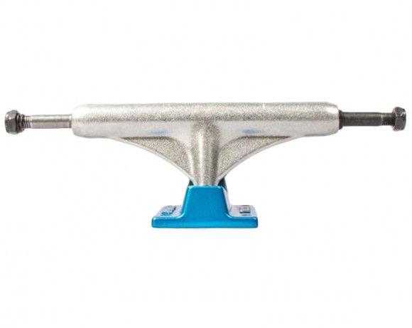 Truck Hondar Hollow 139mm Prata Azul