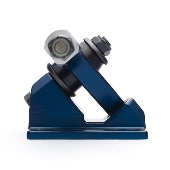 Truck Longboard Caliber II 184mm 44º Midnight Blue