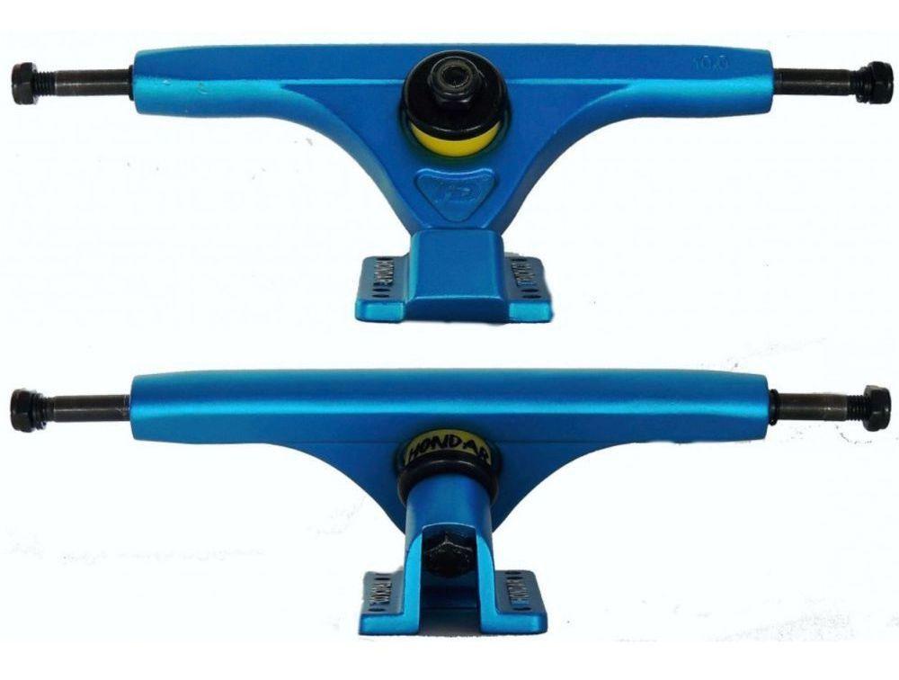 Truck Longboard Hondar 185mm Azul