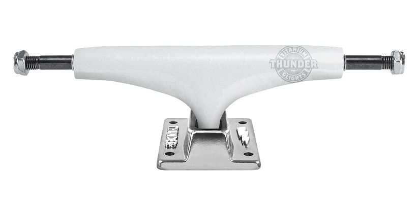 Truck Thunder Titanium Lights 144mm Alto