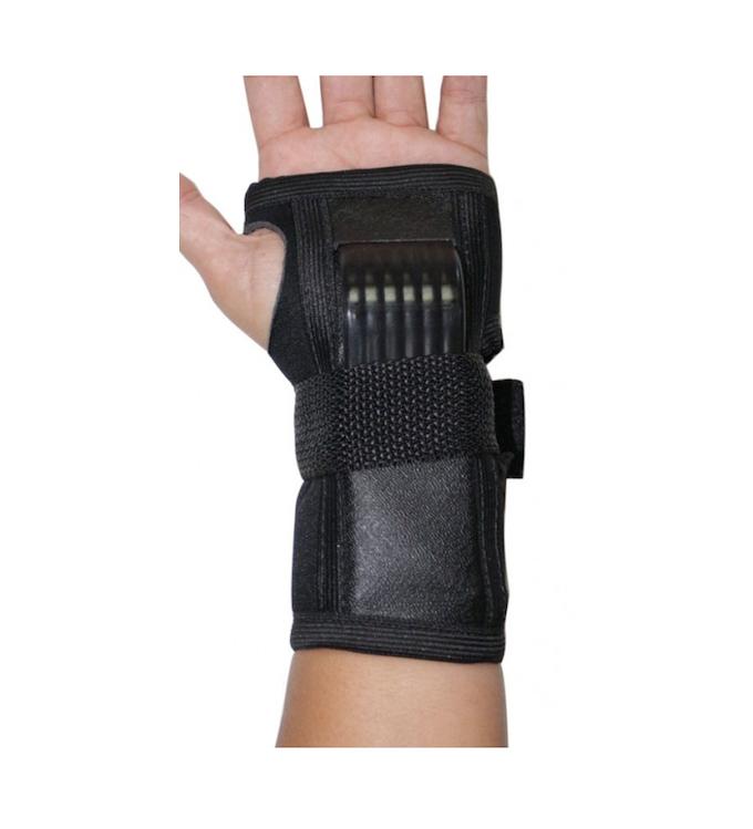 Wrist Guard Niggli Pads