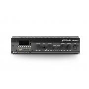Amplificador de Áudio Frahm Slim 1600 APP com Bluetooth e USB