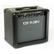 Amplificador de Guitarra Meteoro Nitrous Drive 15 de 15 Watts RMS