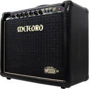 Amplificador de Guitarra Meteoro Nitrous GS 100 100 Watts RMS