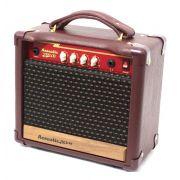 Amplificador de Violão Meteoro Acoustic V10 10 Watts RMS