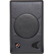 """Caixa Acústica 4"""" Passiva LL 35W PB75 Preta para Som Ambiente Unidade"""