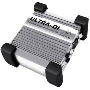 Direct Box Behringer ULTRA DI-100