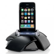 Dock Station JBL On Stage Micro III Iphone e Ipod (Mostruário)