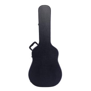 Hardcase Redburn RBHC41 para Violão Folk Preto