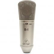 Microfone Condensador Estúdio Behringer B1