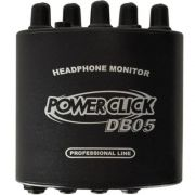 Monitor Fone Power Click DB 05