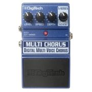 Pedal Digitech Multi Chorus X-Series