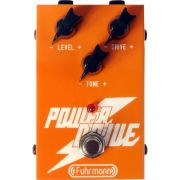Pedal Fuhrmann Power Drive PD02