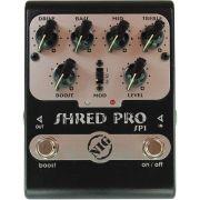 Pedal Nig Shred Pro SP1 para Guitarra