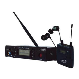 Ponto Eletrônico in Ear Digital Lyco PE640 PRO 40 Canais