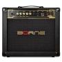 Cubo Amplificador Borne VORAX 1050 com 50 Watts RMS para Guitarra